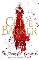 The Scarlet Gospels af Clive Barker