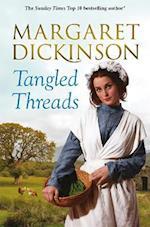 Tangled Threads af Margaret Dickinson