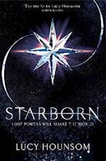 Starborn af Lucy Hounsom