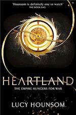 Heartland af Lucy Hounsom