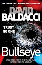 Bullseye af David Baldacci