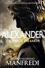 The Ends of the Earth af Valerio Massimo Manfredi