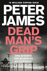 Dead Man's Grip (Roy Grace, nr. 7)