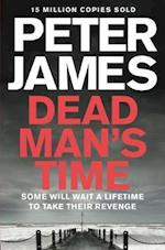 Dead Man's Time (Roy Grace, nr. 9)
