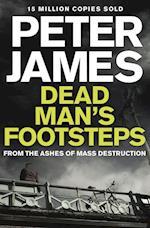 Dead Man's Footsteps (Roy Grace, nr. 4)