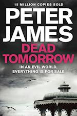 Dead Tomorrow (Roy Grace, nr. 5)