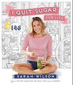 I Quit Sugar for Life af Sarah Wilson