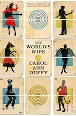 The World's Wife af Carol Ann Duffy
