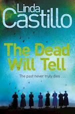 The Dead Will Tell (Kate Burkholder series, nr. 6)