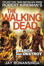 Walking Dead: Search and Destroy (Walking Dead)