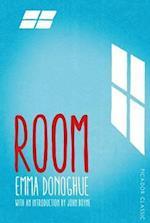 Room af Emma Donoghue