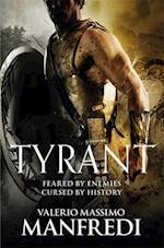Tyrant af Valerio Massimo Manfredi