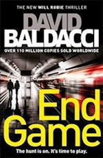 End Game (The Will Robie Series, nr. 5)