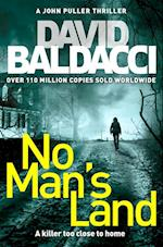 No Man's Land af David Baldacci