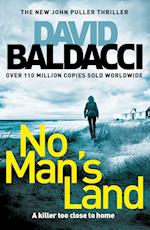 No Man's Land (The John Puller Series, nr. 4)
