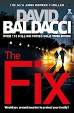 The Fix (Amos Decker Series, nr. 3)