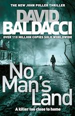 No Man's Land (The John Puller Series, nr. 4)
