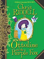 Ottoline and the Purple Fox (Ottoline, nr. 4)