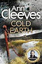 Cold Earth af Ann Cleeves