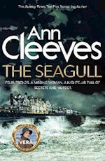 The Seagull (Vera Stanhope, nr. 8)