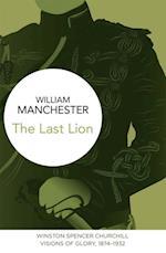 Last Lion: Winston Spencer Churchill af William Manchester