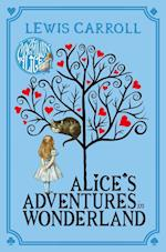 Alice's Adventures in Wonderland (First Stories)