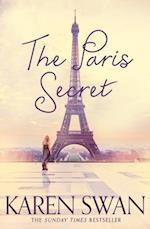 Paris Secret af Karen Swan