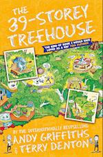 The 39-Storey Treehouse (The Treehouse Books, nr. 3)