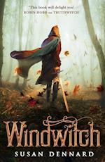 Windwitch af Susan Dennard
