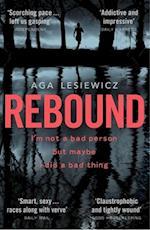Rebound af Aga Lesiewicz