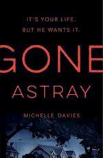Gone Astray af Michelle Davies