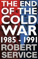 End of the Cold War af Robert Service