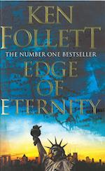 Edge of Eternity (PB) - (3) The Century Trilogy - A-format (The Century Trilogy)