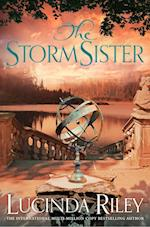 The Storm Sister (Seven Sisters, nr. 2)