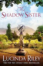 The Shadow Sister (Seven Sisters, nr. 3)