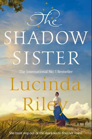 Shadow Sister af Lucinda Riley