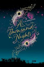 A Thousand Nights af E.K. Johnston