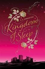 Kingdom of Sleep af E.K. Johnston
