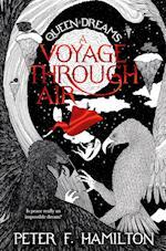 A Voyage Through Air (The Queen of Dreams, nr. 3)