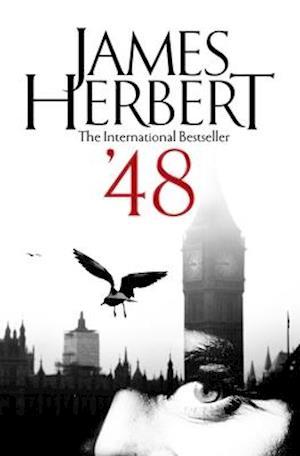 Bog, paperback '48 af James Herbert