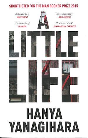 Little Life, A (PB) - B-format