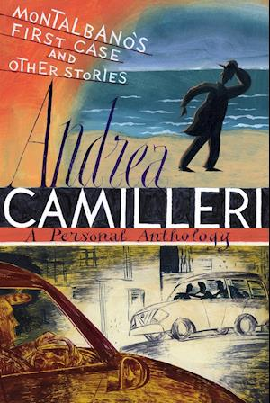 Bog, paperback Montalbano's First Case and Other Stories af Andrea Camilleri