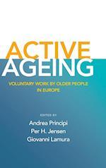 Active ageing af Andrea Principi