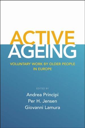 Bog, ukendt format Active Ageing af Andrea Principi