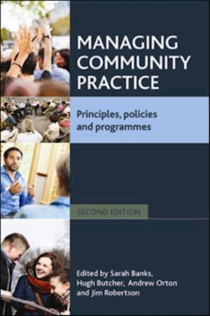Managing community practice (Second edition)