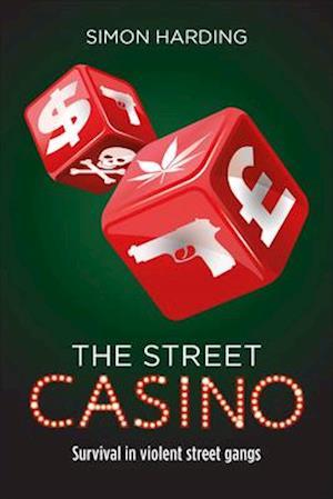 Bog, paperback The Street Casino af Simon Harding