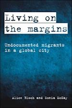 Living on the margins af Alice Bloch