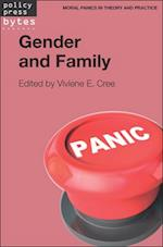 Gender and family (Moral Panics in Theory and Practice)