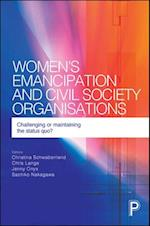 Women's emancipation and civil society organisations