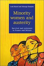 Minority women and austerity